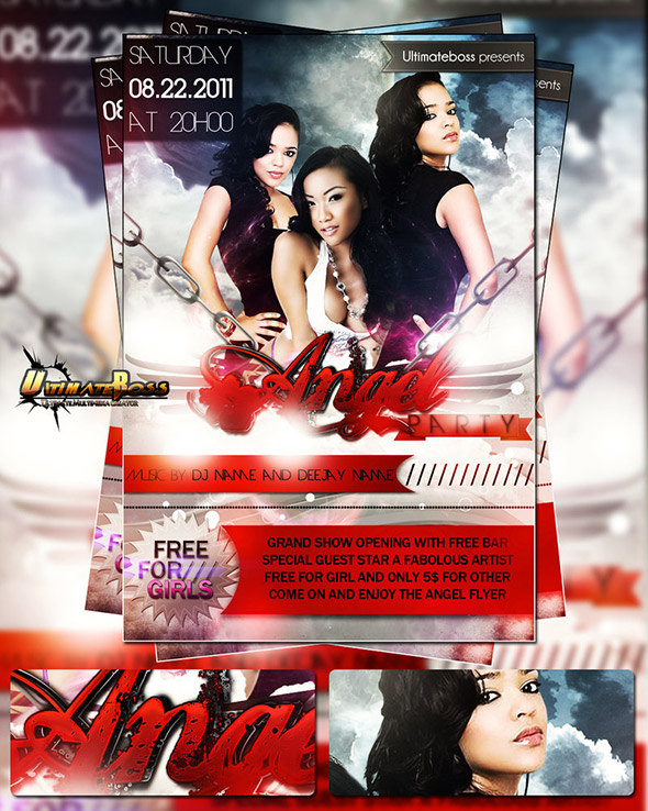 FREE-PSD-ANGEL-PARTY-FLYER-by-ultimateboss