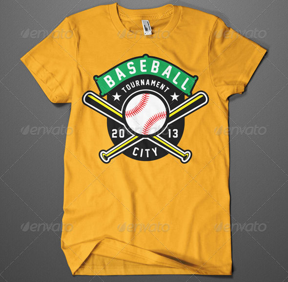 baseball-tournament-t-shirt