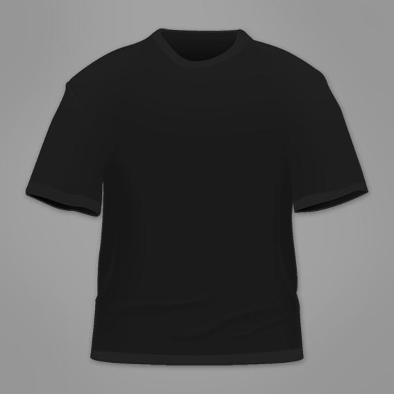 Download Free Blank T Shirt Template