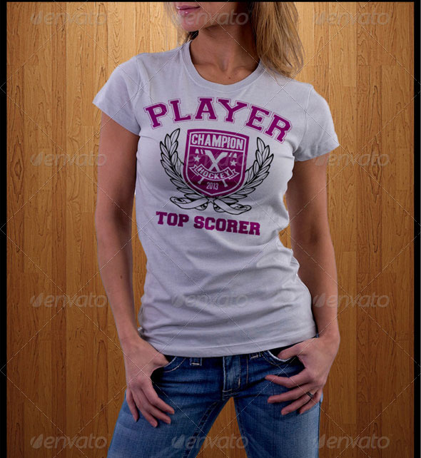 hockey-champion-t-shirt