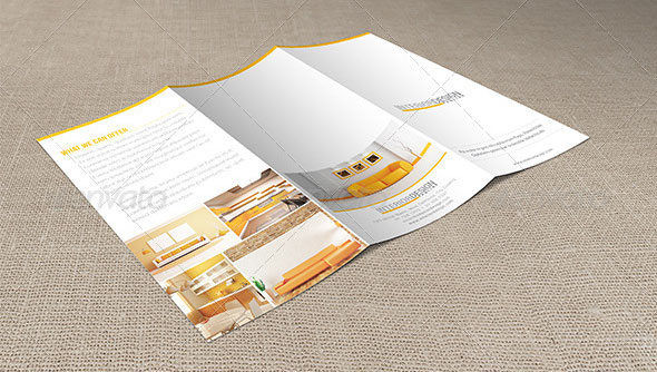 interior-design-tri-fold-brochure