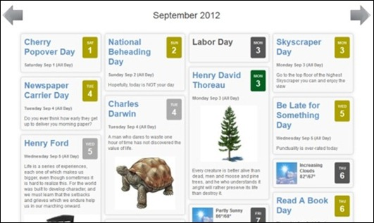 localendar-wordpress