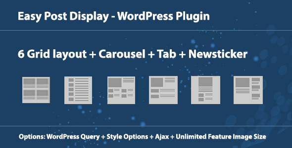 Image result for wordpress post plugins