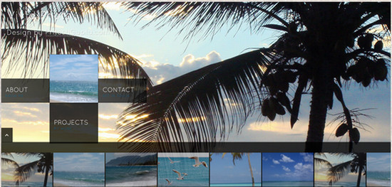 beautifulhtml11 30+ Free HTML5 and CSS3 Templates