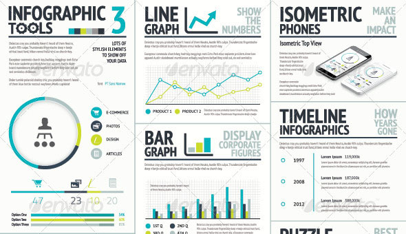 Business-and-Human-Vector-Infographic
