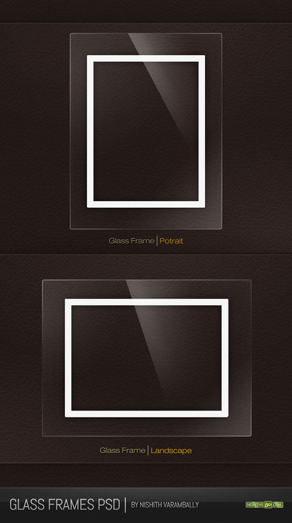 glass_frames_psd_by_nishithv-d5zx0wx