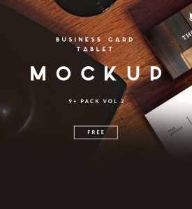 9+ Business Card