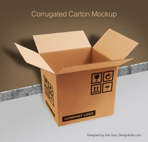 Free-Corrugated-Carton-Packaging-Mockup-PSD-File