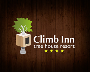 Climb Inn Tree House Resort