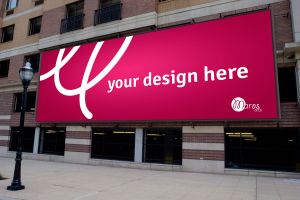 Free PSD Download Billboards & Outdoor