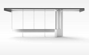 HAVEN | New generation bus shelter