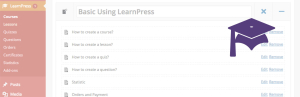 LearnPress - WordPress LMS Plugin