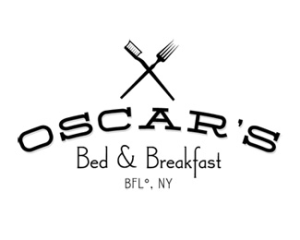 Oscar's Bed & Breakfast