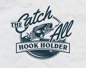 The Catch All Hook Holder