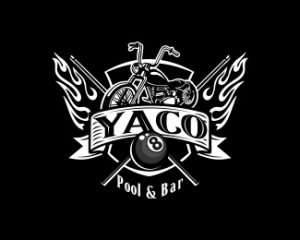 Yaco Pool Bar
