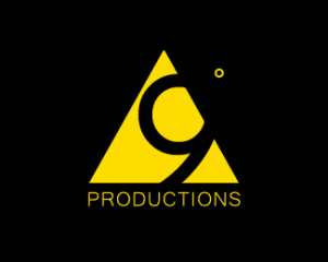 9 degrees productions