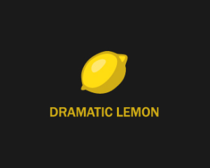 Dramatic Lemon