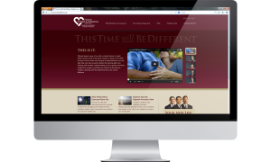 Fresno Heart & Surgical Hospital—Microsite