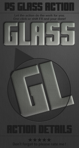 Glass Action