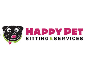 Happy pet sitting and services