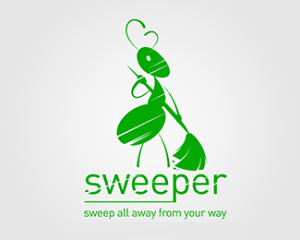 Sweeper Ant