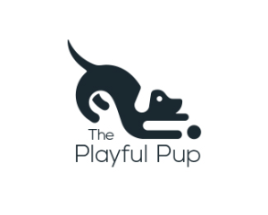 The Playful Pup