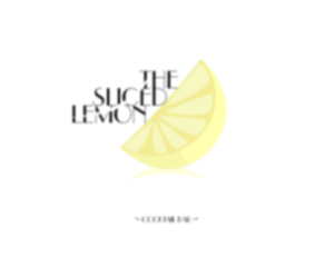 The Sliced Lemon