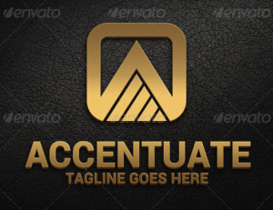 Accentuate : A letter