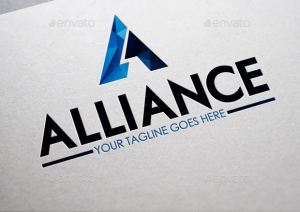 Alliance Logo Design