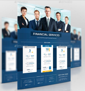 Business Promotion Financial Services