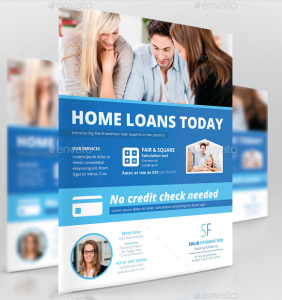 Business PromotionHome Loans