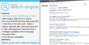 PHP Search Engine 5