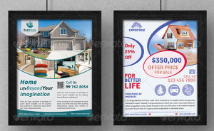 Real Estate Business Flyer Bundle | Volume 2