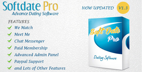 Dating script nulled