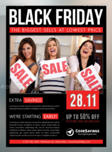 Black Friday Flyer V02