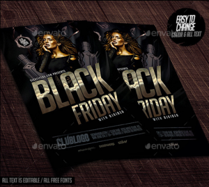 Black Friday Flyer9