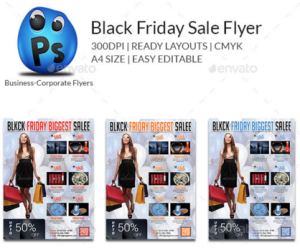 Black Friday Sale Flyer20