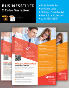 Business Flyer16