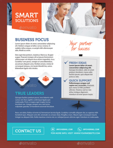 Business Flyer2