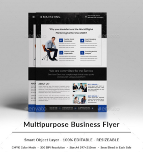Business Flyer7