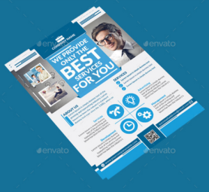 Business Flyer8