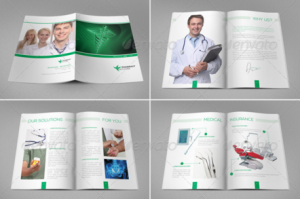 Medical Care | Corporate Identity Package